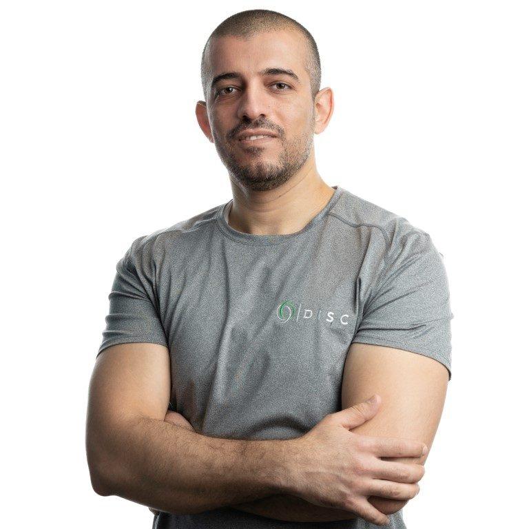 Mohamed El Khateeb <b></noscript><img class=